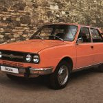 1976 Skoda 120 LS