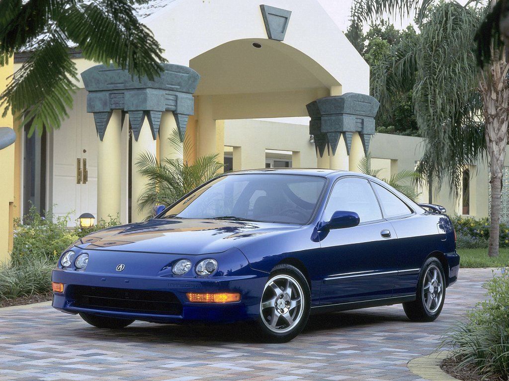 Acura Integra (1996)