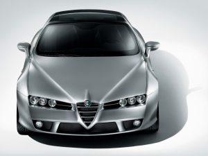 2005 Alfa-Romeo Brera