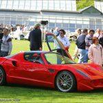 2006 Sbarro Alfa-Romeo Diva Concept