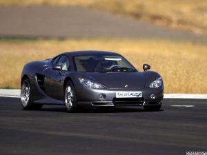2006 Ascari KZ1