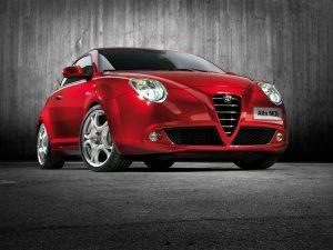 2008 Alfa-Romeo Mito