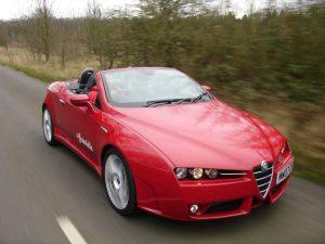 2008 Autodelta-Alfa-Romeo-Spider j6-3.2 C