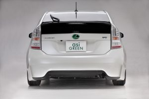 2010 ASI Green Prius