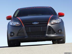 3dcarbon Ford Focus 2010