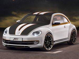 Volkswagen Beetle 2011 - ABT