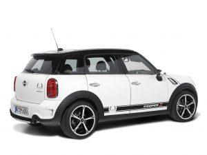 AC Schnitzer Mini Countryman S 2011