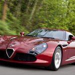2011 Alfa-Romeo TZ3 Zagato Stradale