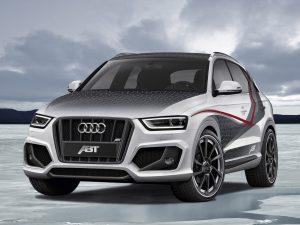 Audi Q3 QS3 (2012) - ABT
