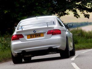 2012 Alpina B3 GT3 M3 GTS