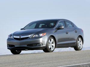 2012 Acura ILX 2.0 l