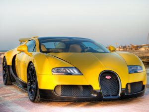 Bugatti Veyron Grand Sport Roadster Middle East Edition (2012)