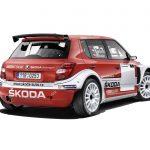 2014 Skoda Fabia S2000