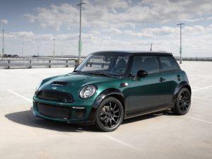2014 Topcar Mini Cooper S Bully