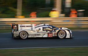 24 H du Mans 2014 - Porsche 919 Hybrid