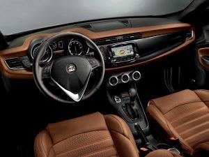 2014 Alfa-Romeo Giulietta