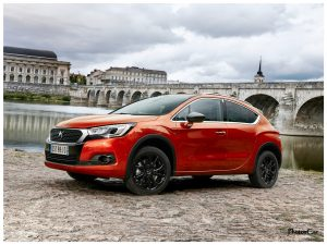 2015 DS4 Crossback