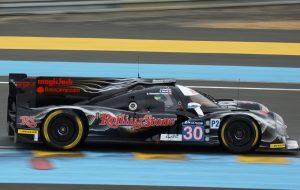 24 H du Mans 2015 - Ligier JS P2 Speed Motorsorts