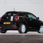2015 Alfa-Romeo Mito Junior uk