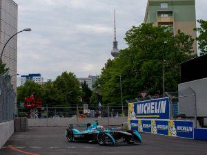 2016 Formule ePrix Berlin