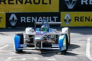 2016 Formule ePrix Londre