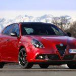 2016 Alfa- Giulietta Veloce Pack