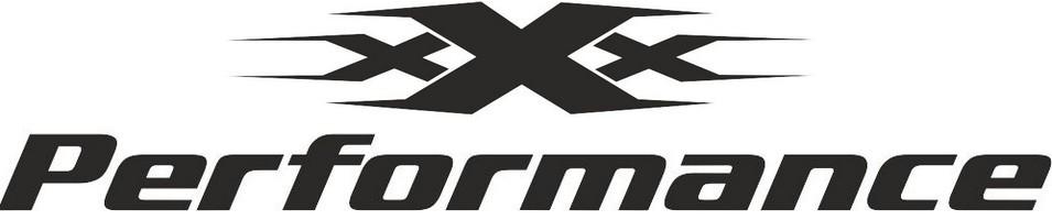 Banniere xXx Performance