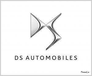 Logo DS Automobiles