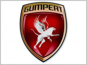Logo Gumpert