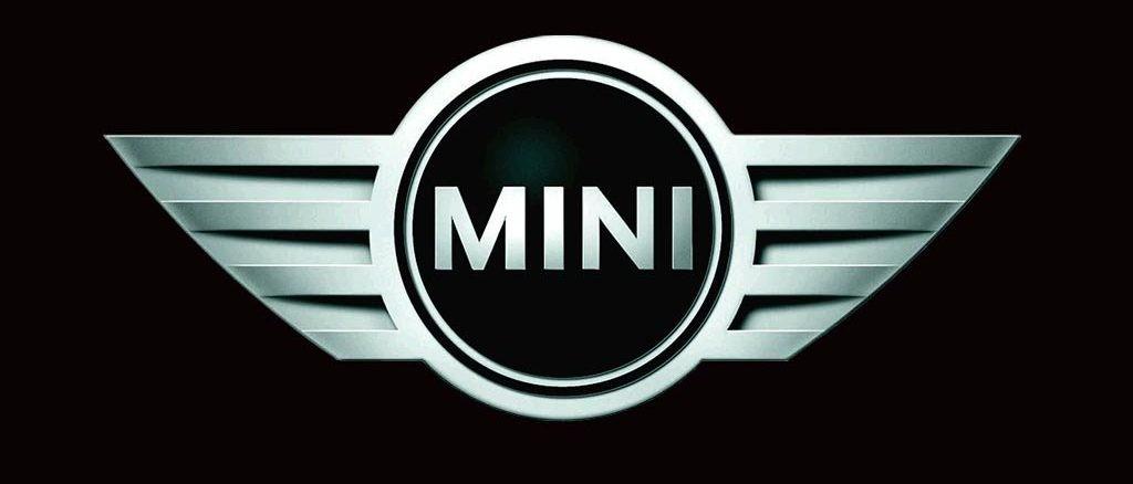 Logo Mini Cooper