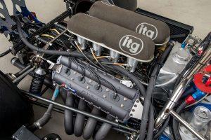 1976 Tyrrell P34 F1