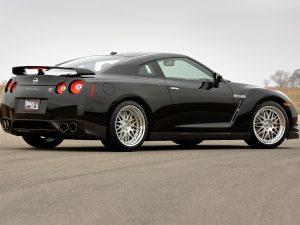 2008 Hennessey - Nissan GT-R Godzilla 700