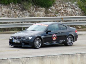 2011 G-power - Bmw M3 SK ii E92