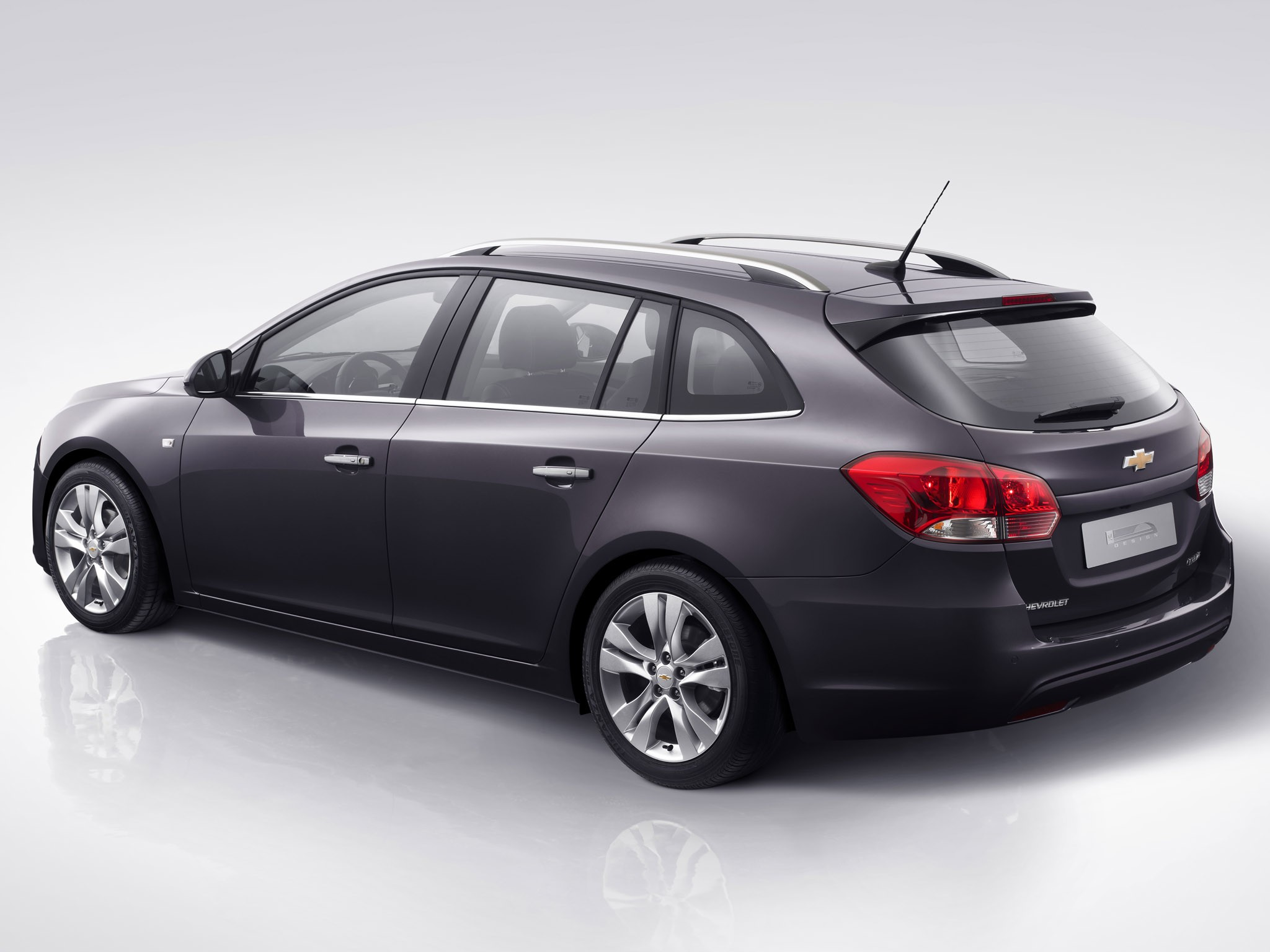 2012 Chevrolet Cruze Station Wagon