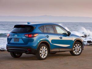 2012 Mazda CX-5 USA