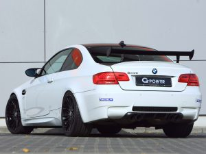 2013 G-Power - Bmw M3 RS Aero Package E92