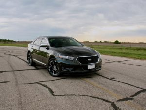 2013 Hennessey - Ford Taurus Sho