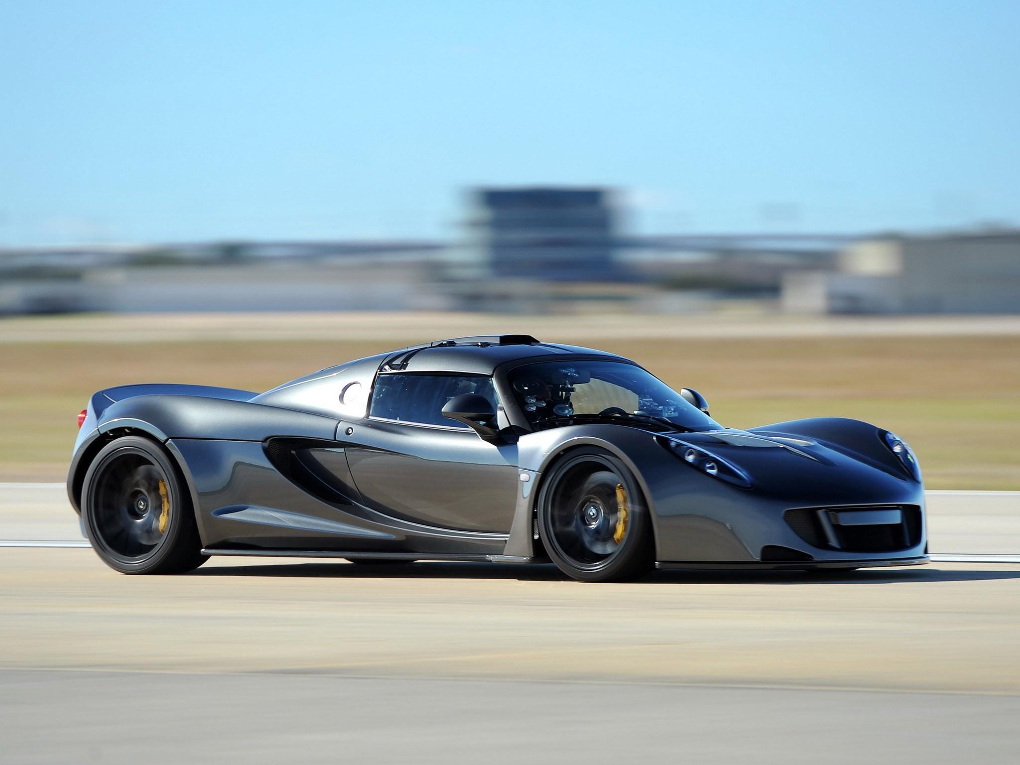 2013 Hennessey - Venom GT
