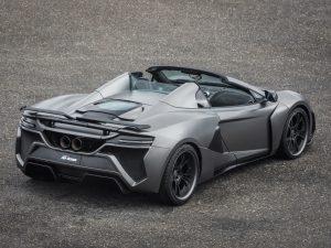 2015 Fab-Design - Mclaren 650S