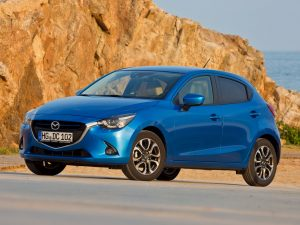 2015 Mazda2 EU