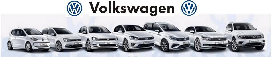 Banniere Volkswagen