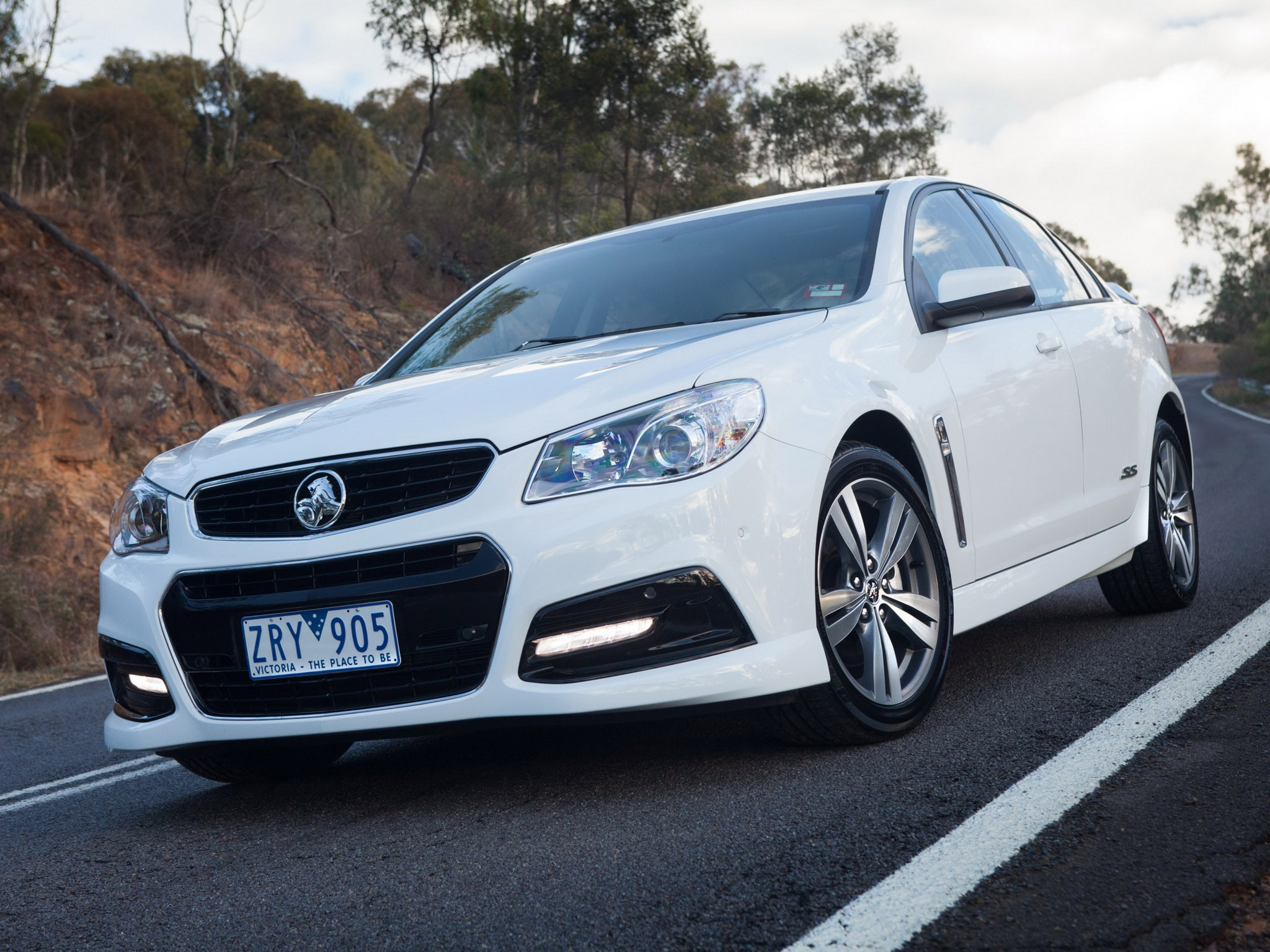 2013 Holden Commodore SS