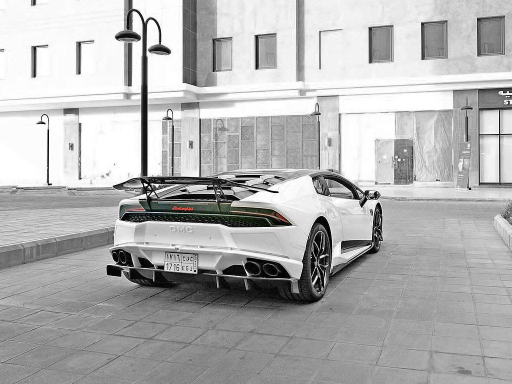 2015 Lamborghini Huracan LP610 Stage 3 by DMC_Design
