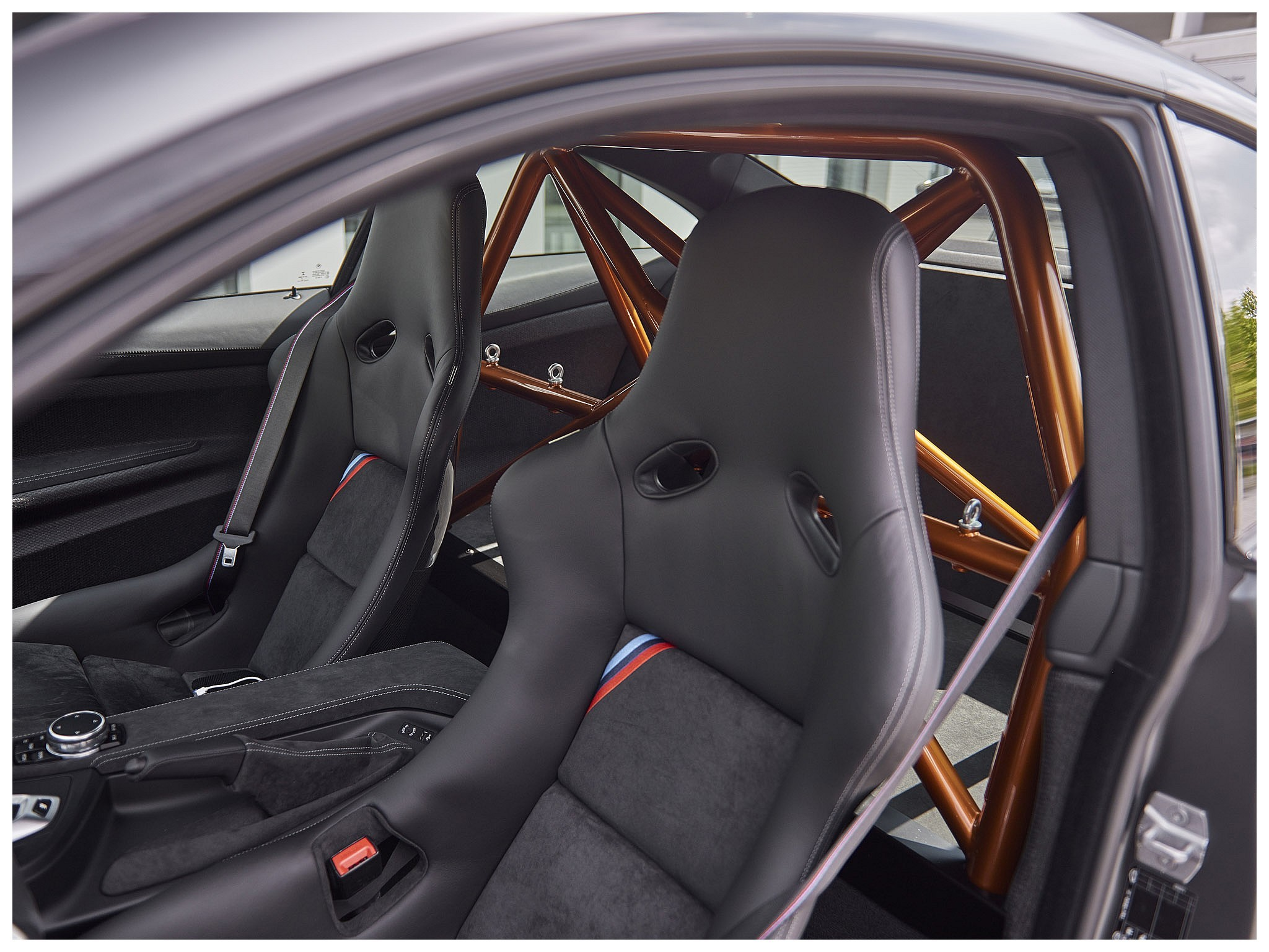 2016 Gpower BMW M4 GTS F82