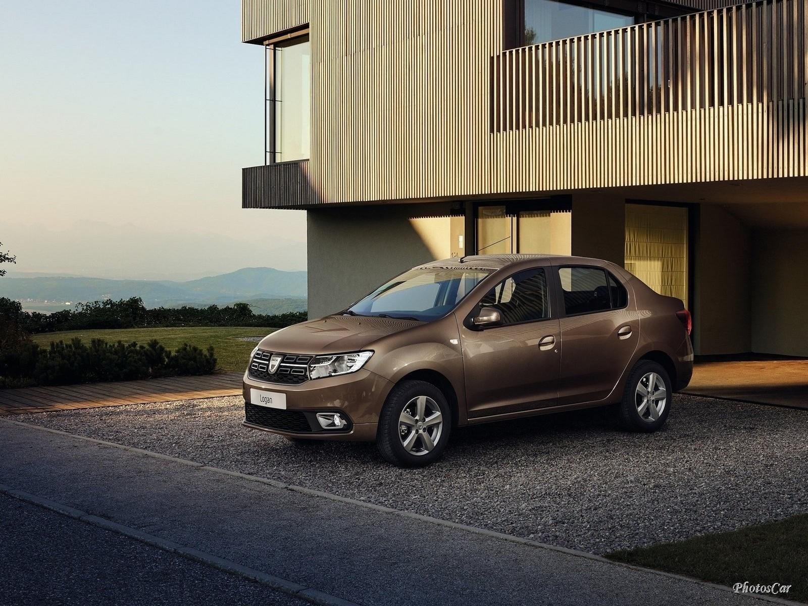 Dacia Logan 2017: Des importants changements, prix et info