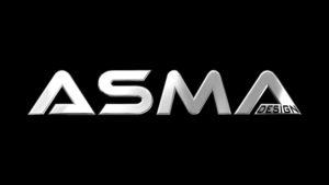 Logo Asma-Design