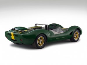 1964 Lotus 30