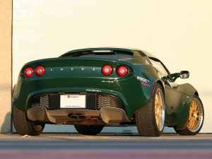 2001 Lotus Elise S2