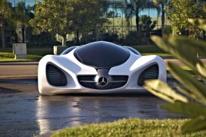 Mercedes Benz Biome Concept 2013
