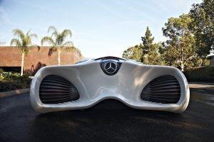Mercedes Benz Biome Concept (2013)